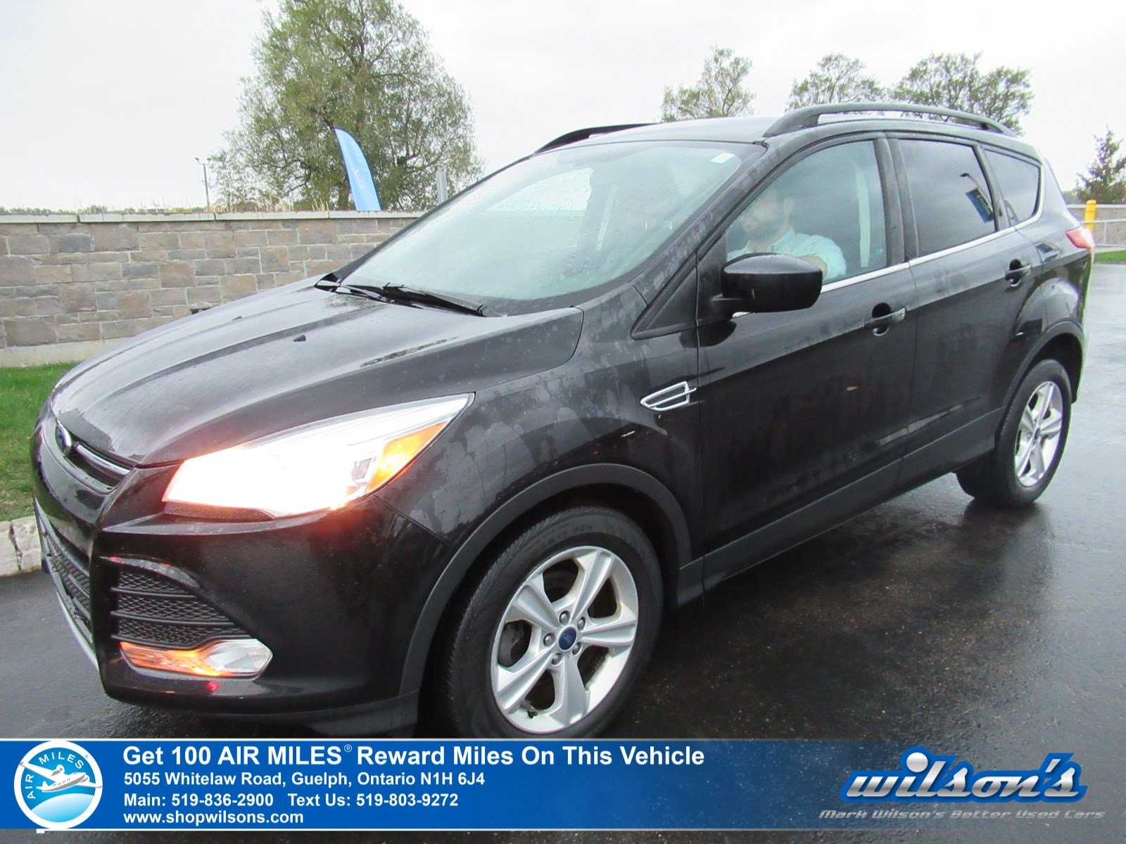 2014 Ford Escape Tires >> Certified Pre Owned 2014 Ford Escape Se New Tires Navigation Rear Camera Bluetooth Heated Seats Power Driver S Seat And More