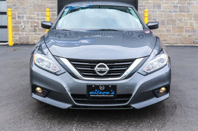 Certified Pre Owned 2017 Nissan Altima 2.5S | REAR CAMERA | HEATED SEATS |