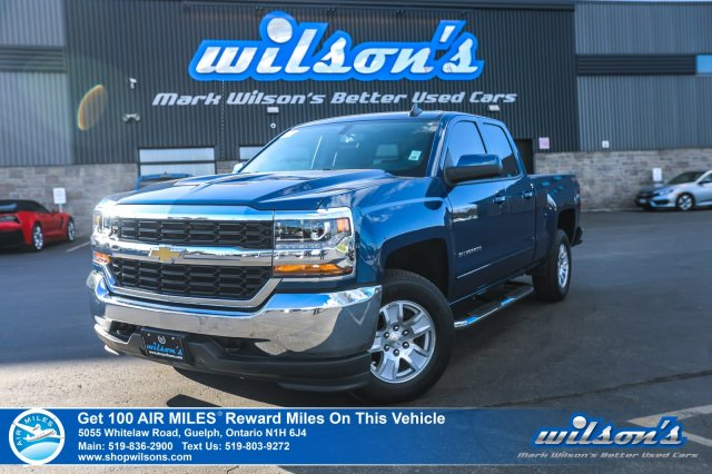 Certified Pre Owned 2019 Chevrolet Silverado 1500 Ld Lt 5 3l V8 4x4 Used Rear Camera Bluetooth Tow Package Heated Mirrors More