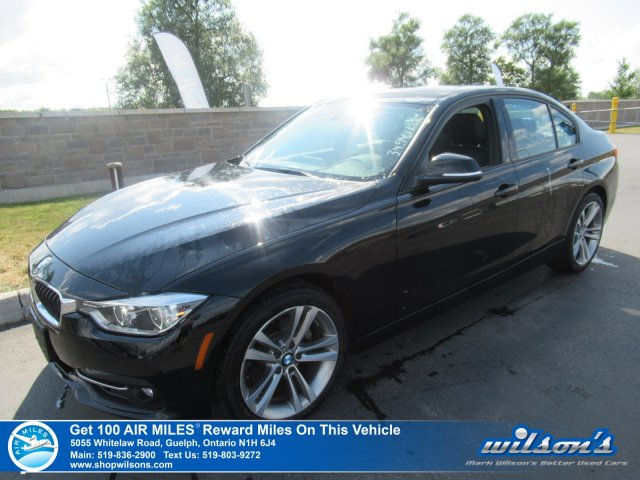 Certified Pre Owned 2018 Bmw 3 Series 330i Xdrive Awd Sunroof Navigation Bluetooth Reverse Camera And More