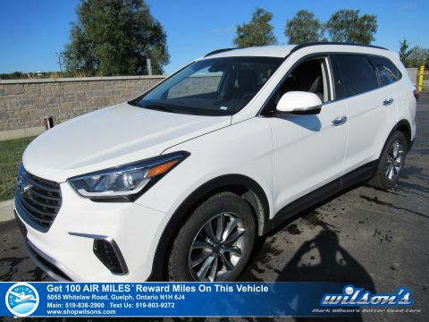 Certified Pre-Owned 2019 Hyundai Santa Fe XL Preferred AWD Used - Rear Camera, Bluetooth, Adaptive Cruise, Lane Departure Warning and more!